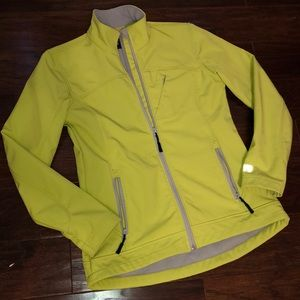 Jackets & Blazers - Ladies weather proof athletic jacket